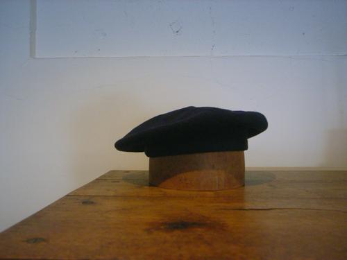 czech beret